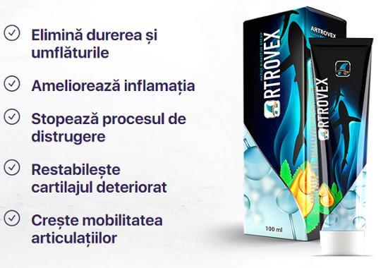 medicamente pentru dureri de spate și articulații)